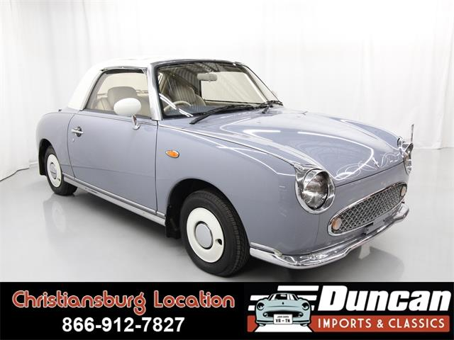1991 Nissan Figaro (CC-1310322) for sale in Christiansburg, Virginia
