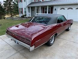 1967 Pontiac GTO (CC-1313220) for sale in NORTH ROYALTON, Ohio