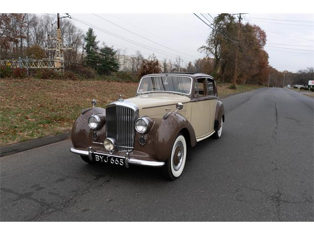 1952 Bentley Mark VI (CC-1313224) for sale in Orange, Connecticut