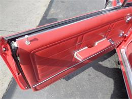 1966 Chevrolet Impala SS (CC-1313225) for sale in Clarkston, Michigan