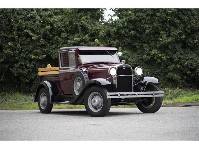 1930 Ford Model A (CC-1313240) for sale in Monterey, California