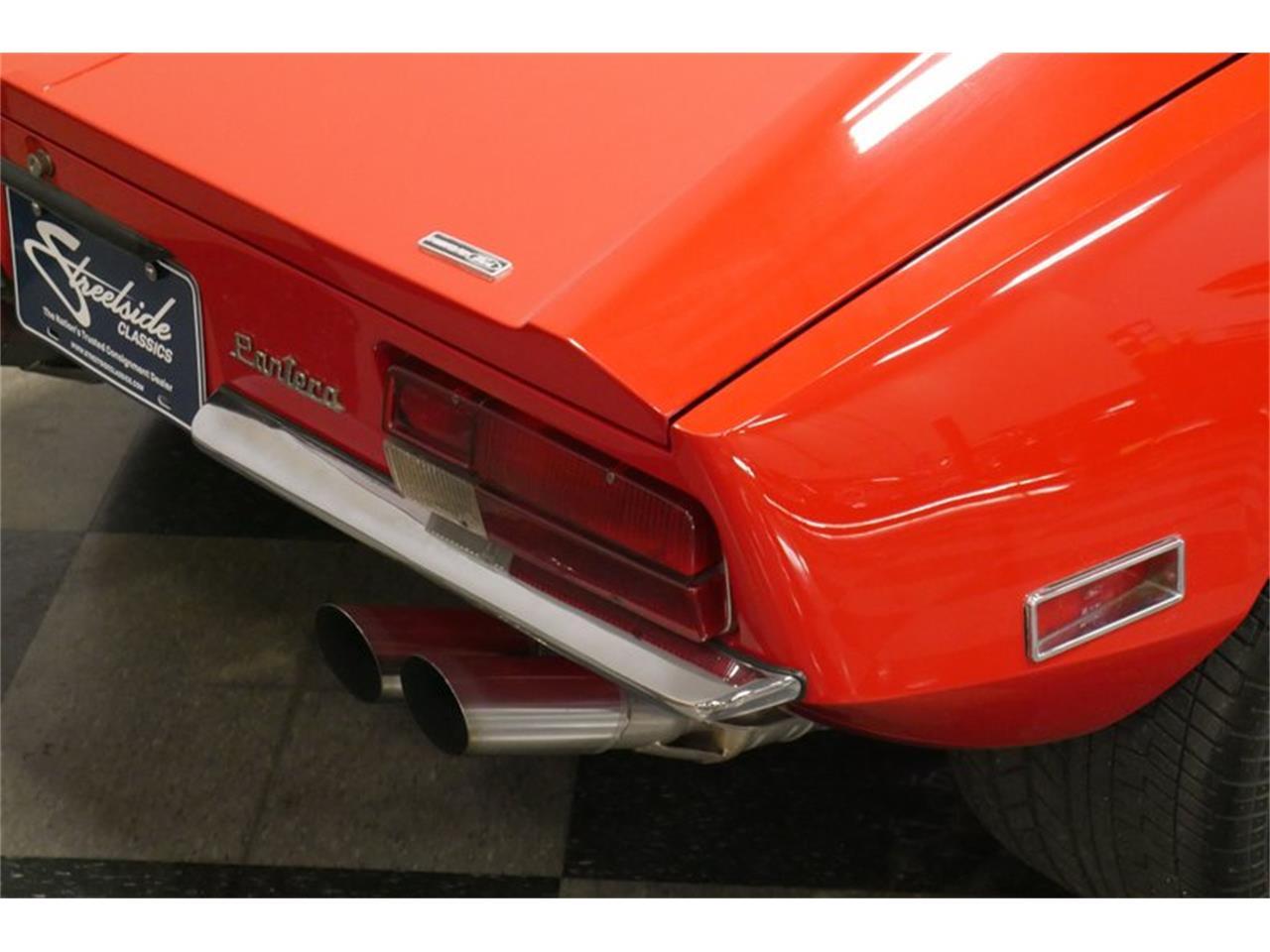1972 De Tomaso Pantera (CC-1310325) for sale in Lavergne, Tennessee