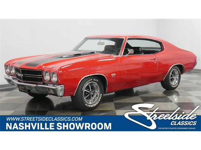 1970 Chevrolet Chevelle (CC-1310326) for sale in Lavergne, Tennessee