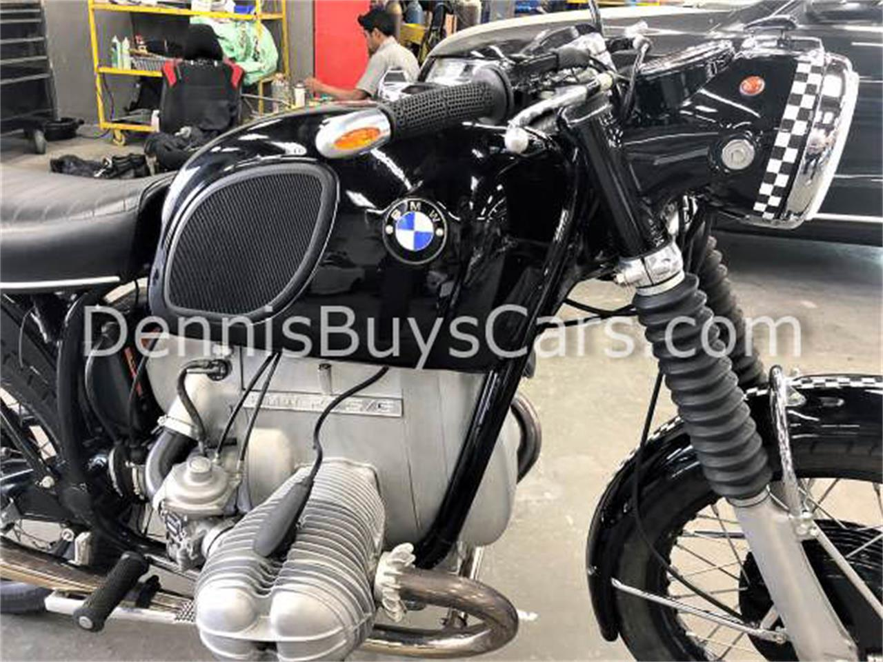1970 BMW R75 (CC-1313264) for sale in Los Angeles, California