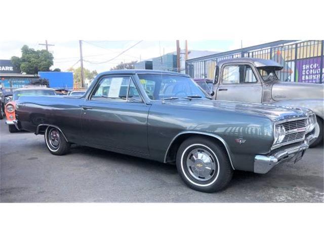 1965 Chevrolet El Camino (CC-1313271) for sale in Los Angeles, California