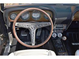 1969 Ford Mustang GT350 (CC-1313280) for sale in Sugar Hill, South Carolina