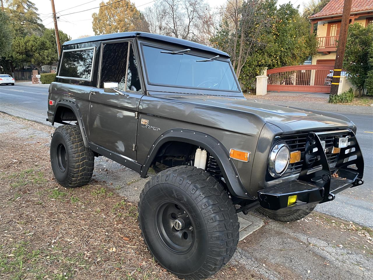 1971 Ford Bronco (CC-1313285) for sale in Woodland Hills, California