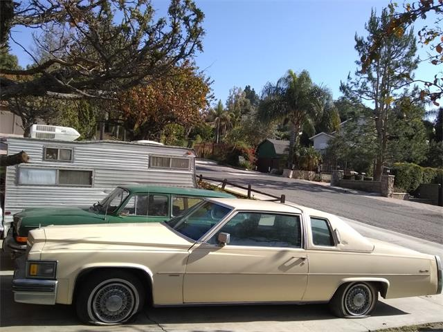 1979 Cadillac Coupe DeVille (CC-1313399) for sale in Anaheim, California
