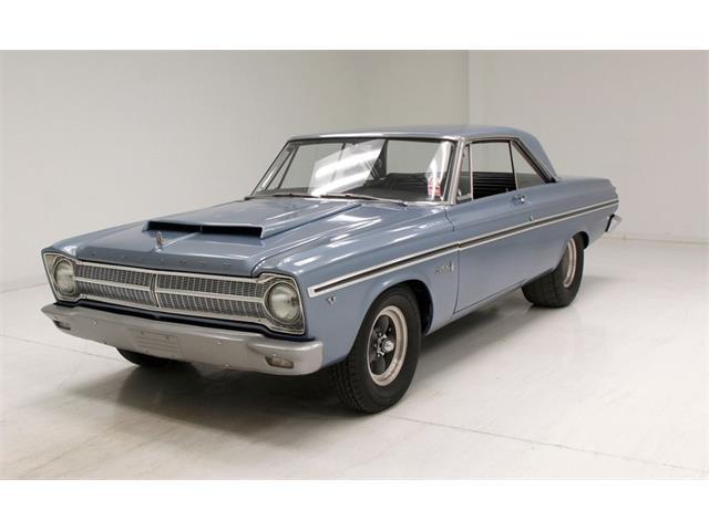 1965 Plymouth Belvedere (CC-1313406) for sale in Morgantown, Pennsylvania