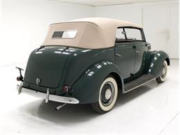 1937 Ford Phaeton (CC-1313407) for sale in Morgantown, Pennsylvania
