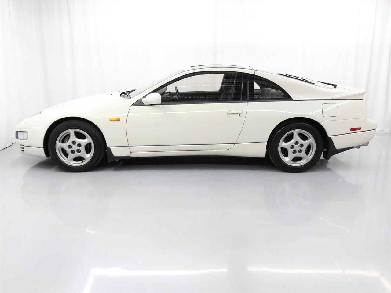 1991 Nissan Fairlady (CC-1313408) for sale in Christiansburg, Virginia