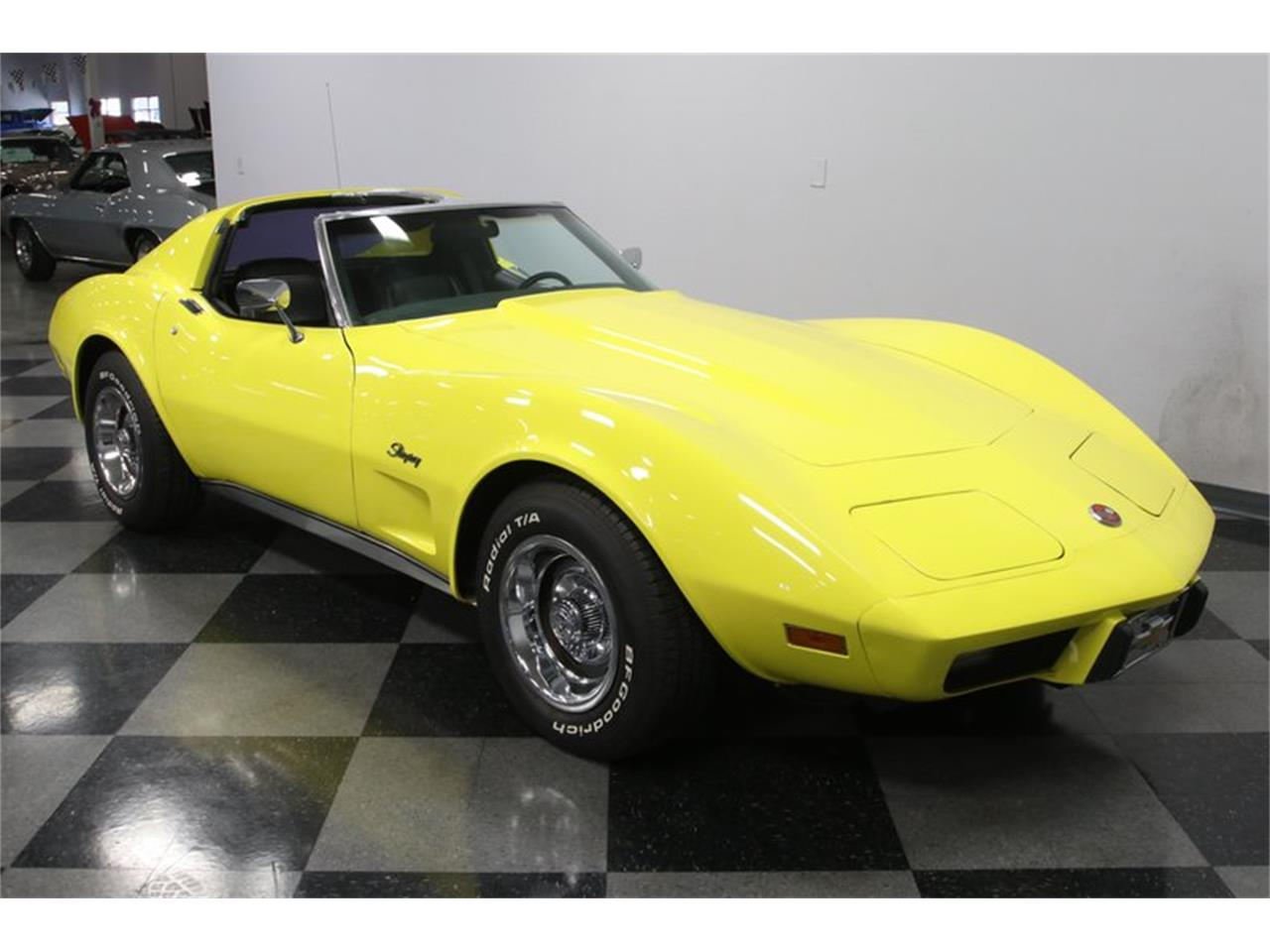 1976 Chevrolet Corvette (CC-1313409) for sale in Concord, North Carolina