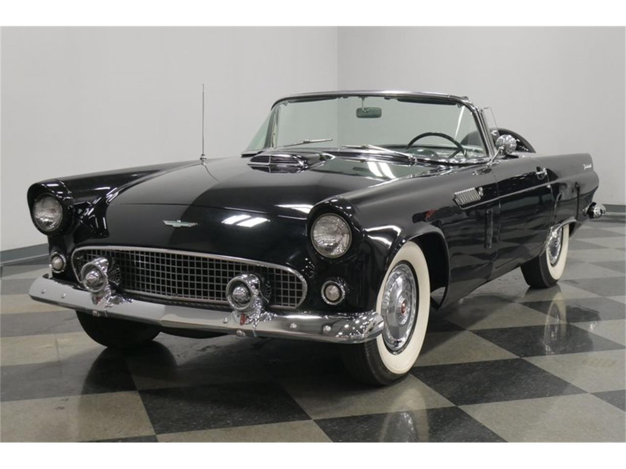 1956 Ford Thunderbird (CC-1313410) for sale in Lavergne, Tennessee