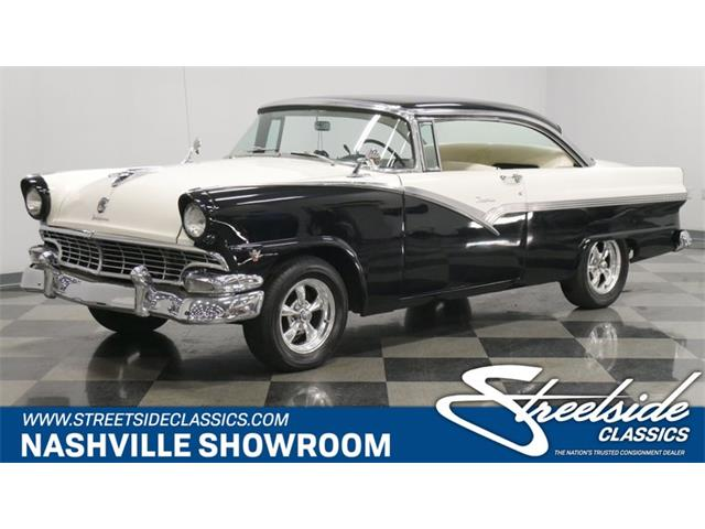 1956 Ford Fairlane (CC-1313411) for sale in Lavergne, Tennessee