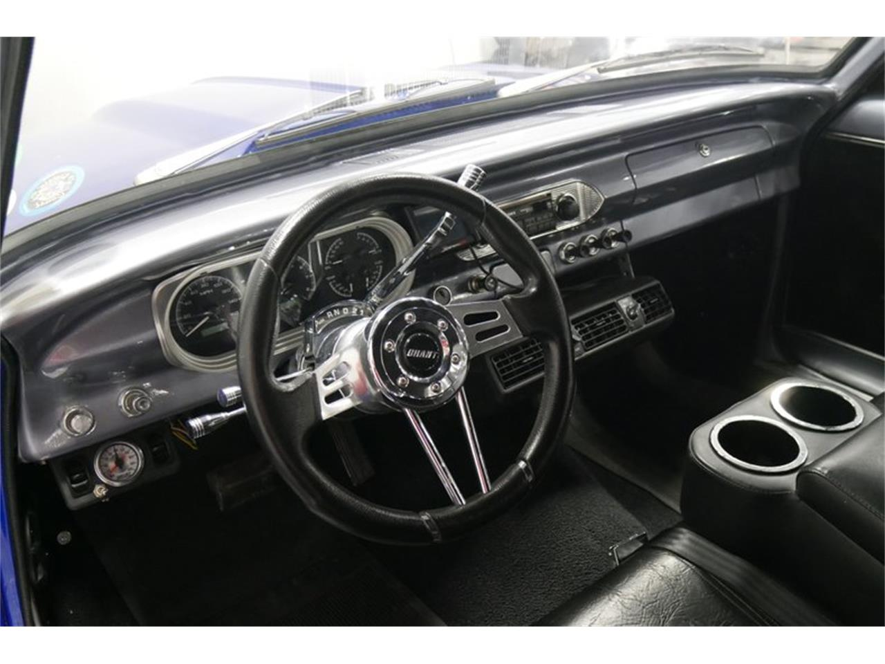 1963 Chevrolet Nova (CC-1313413) for sale in Lavergne, Tennessee