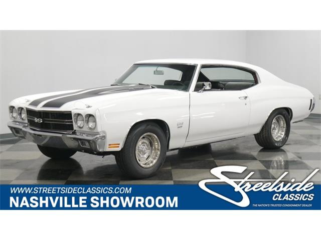 1970 Chevrolet Chevelle (CC-1313415) for sale in Lavergne, Tennessee