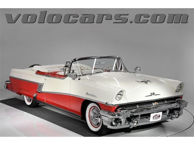 1956 Mercury Montclair (CC-1313419) for sale in Volo, Illinois