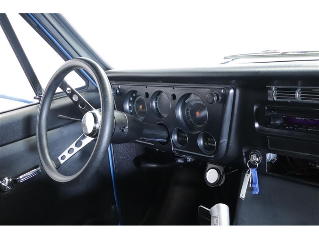 1967 Chevrolet C10 (CC-1313425) for sale in Mesa, Arizona