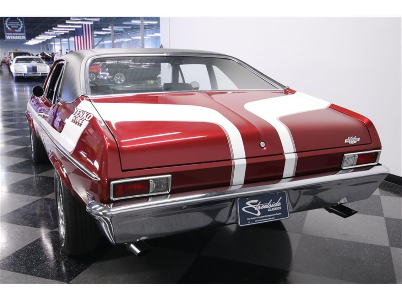 1969 Chevrolet Nova (CC-1313428) for sale in Lutz, Florida