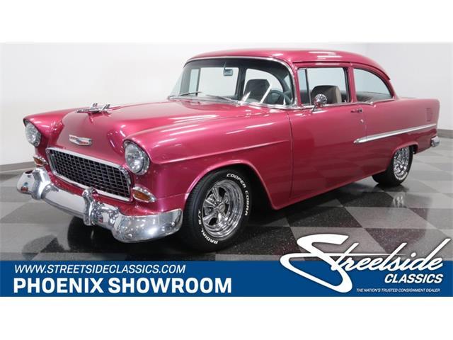 1955 Chevrolet 210 (CC-1313429) for sale in Mesa, Arizona