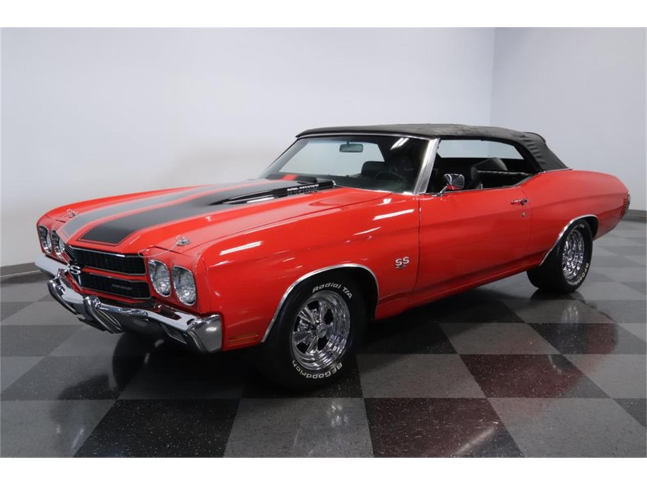 1970 Chevrolet Chevelle (CC-1313431) for sale in Mesa, Arizona