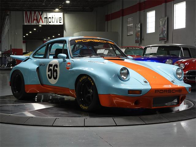 1971 Porsche 911 (CC-1313432) for sale in Pittsburgh, Pennsylvania