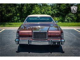 1976 Lincoln Continental (CC-1313434) for sale in O'Fallon, Illinois