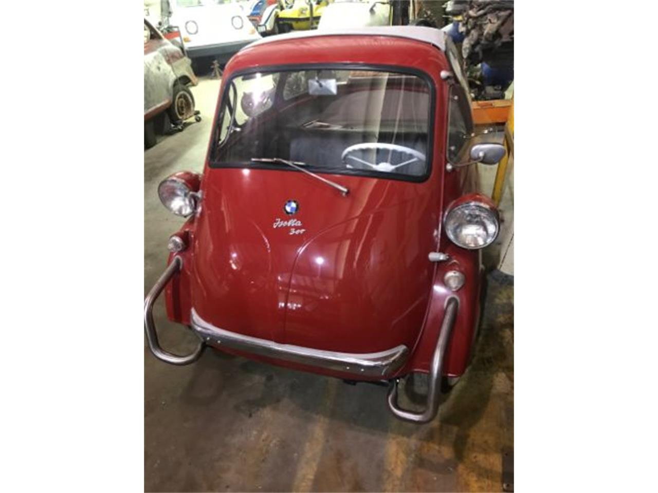 1957 Peel Trident (CC-1313436) for sale in Cadillac, Michigan