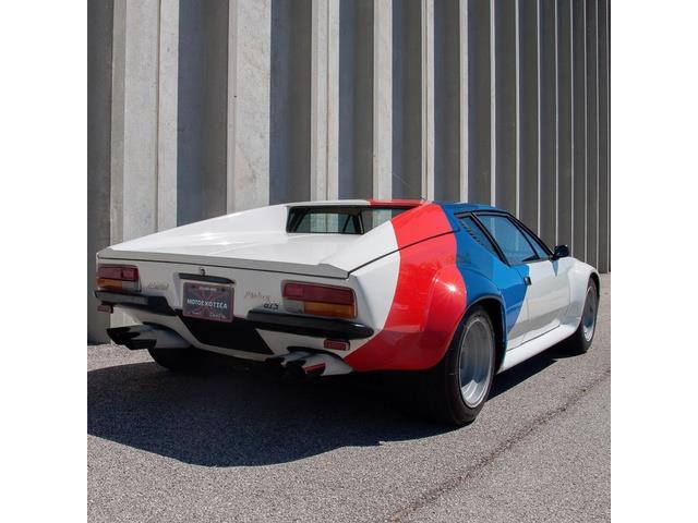 1982 De Tomaso Pantera (CC-1313439) for sale in St. Louis, Missouri