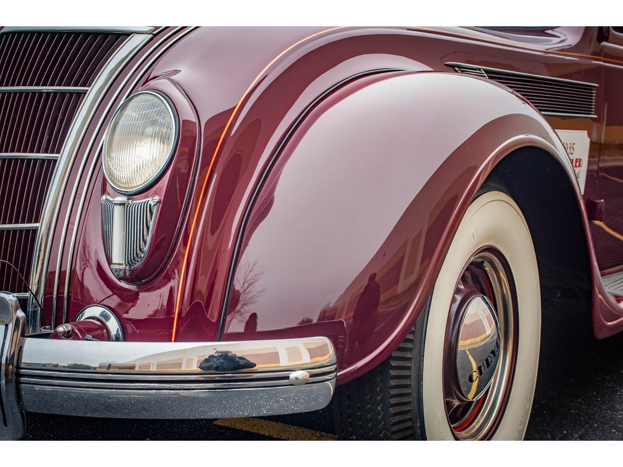 1935 Chrysler Imperial (CC-1313440) for sale in O'Fallon, Illinois