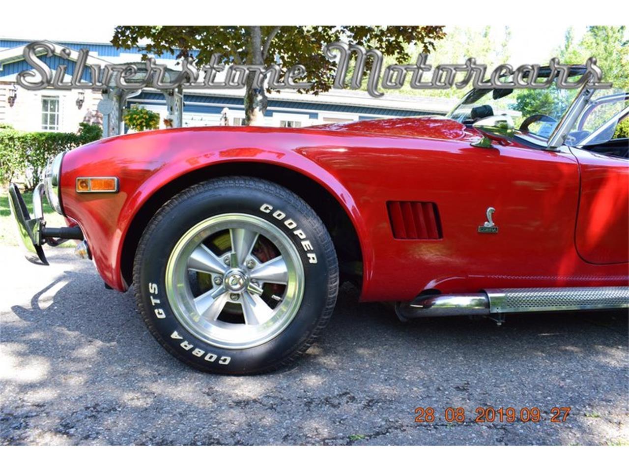 1983 Custom Cobra (CC-1313442) for sale in North Andover, Massachusetts