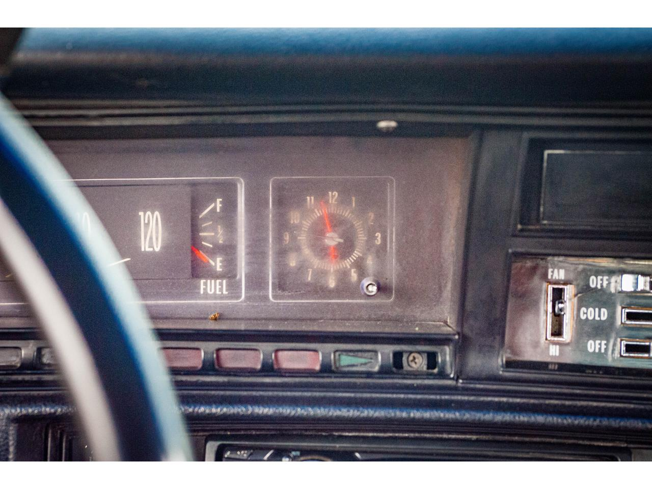1971 Chevrolet Chevelle (CC-1313447) for sale in O'Fallon, Illinois