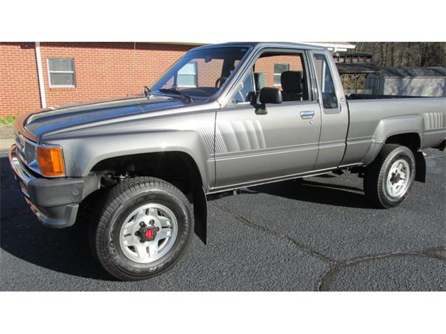 1987 Toyota SR5 (CC-1313452) for sale in Greensboro, North Carolina