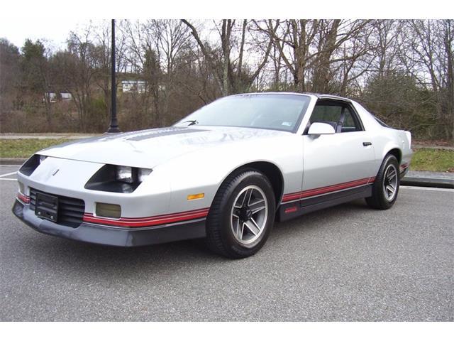 1986 Chevrolet Camaro (CC-1313465) for sale in Greensboro, North Carolina