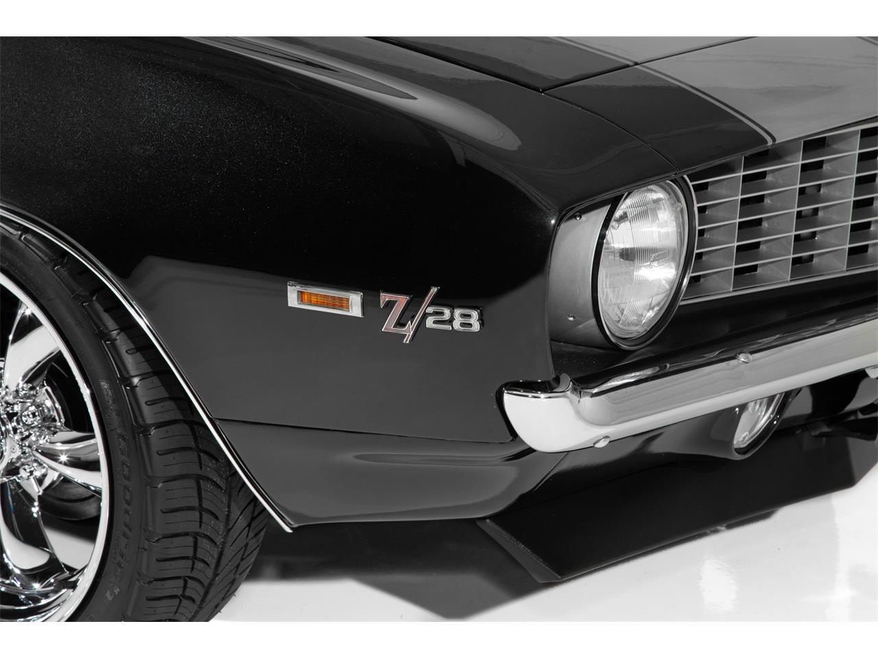 1969 Chevrolet Camaro (CC-1313470) for sale in Des Moines, Iowa