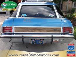 1973 Chevrolet Caprice (CC-1313474) for sale in Dublin, Ohio