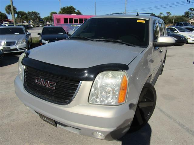 2007 GMC Yukon (CC-1313476) for sale in Orlando, Florida