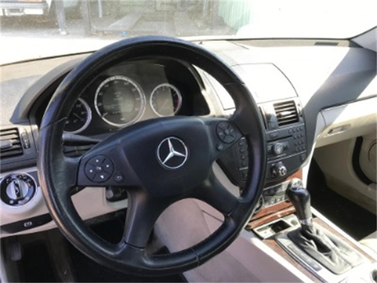 2009 Mercedes-Benz C-Class (CC-1313478) for sale in Miami, Florida