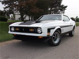 1972 Ford Mustang (CC-1313494) for sale in Dublin, Ohio