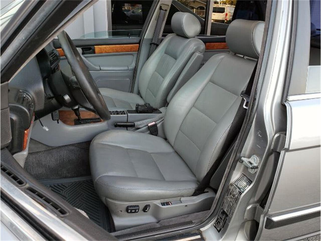 1988 BMW 7 Series (CC-1313495) for sale in Cadillac, Michigan