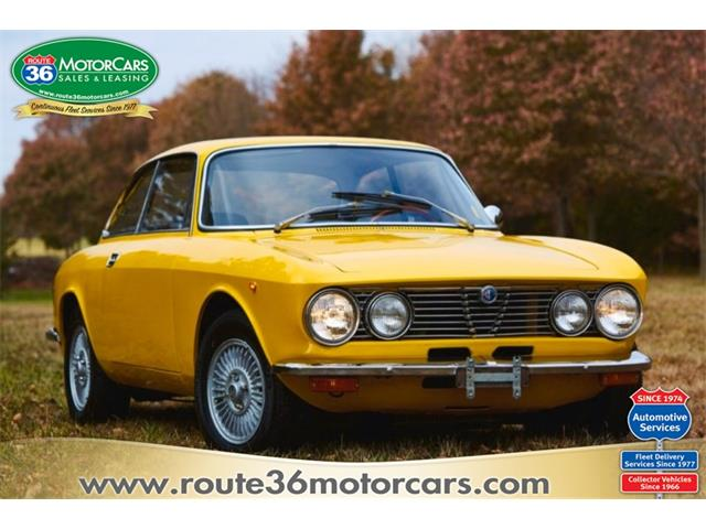 1973 Alfa Romeo 2000 GT (CC-1313496) for sale in Dublin, Ohio