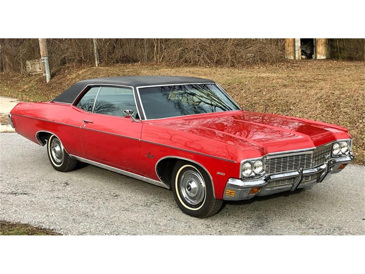 for sale 1970 chevrolet impala in west chester, pennsylvania cars - west chester, pa at geebo