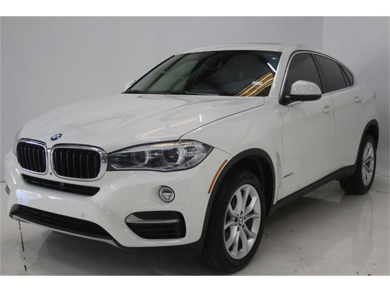 for sale 2015 bmw x6 in houston, texas cars - houston, tx at geebo