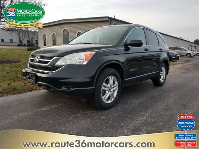 2011 Honda CRV (CC-1313514) for sale in Dublin, Ohio