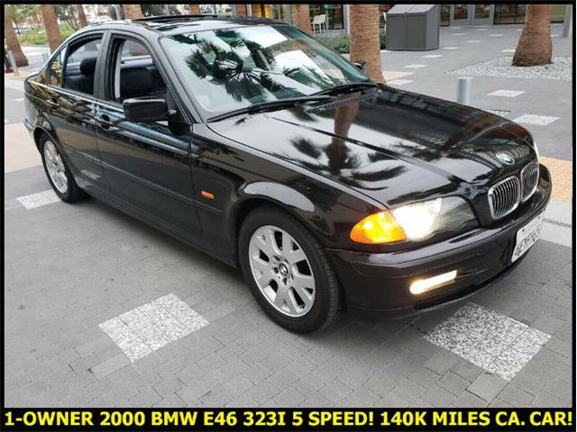 2000 BMW 3 Series (CC-1313517) for sale in Cadillac, Michigan