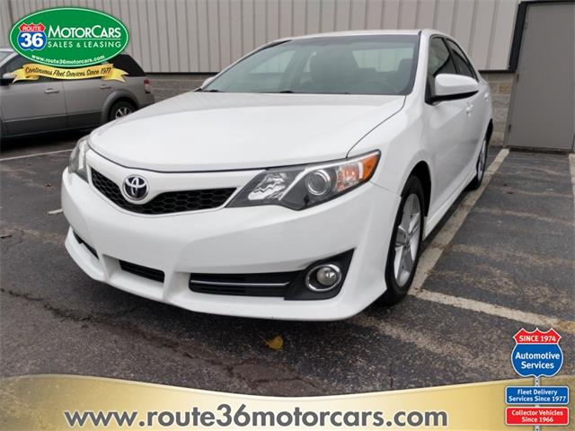 2013 Toyota Camry (CC-1313518) for sale in Dublin, Ohio