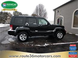 2009 Jeep Liberty (CC-1313520) for sale in Dublin, Ohio