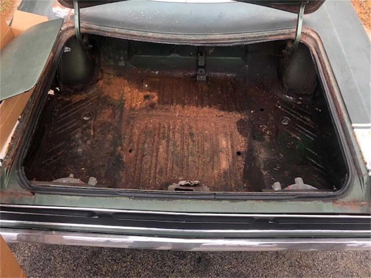1969 Dodge Coronet (CC-1313530) for sale in Cadillac, Michigan