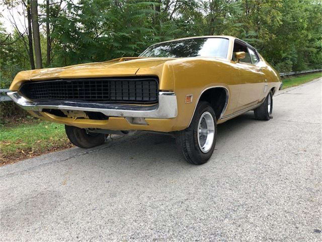 1970 Ford Torino (CC-1313531) for sale in Cadillac, Michigan
