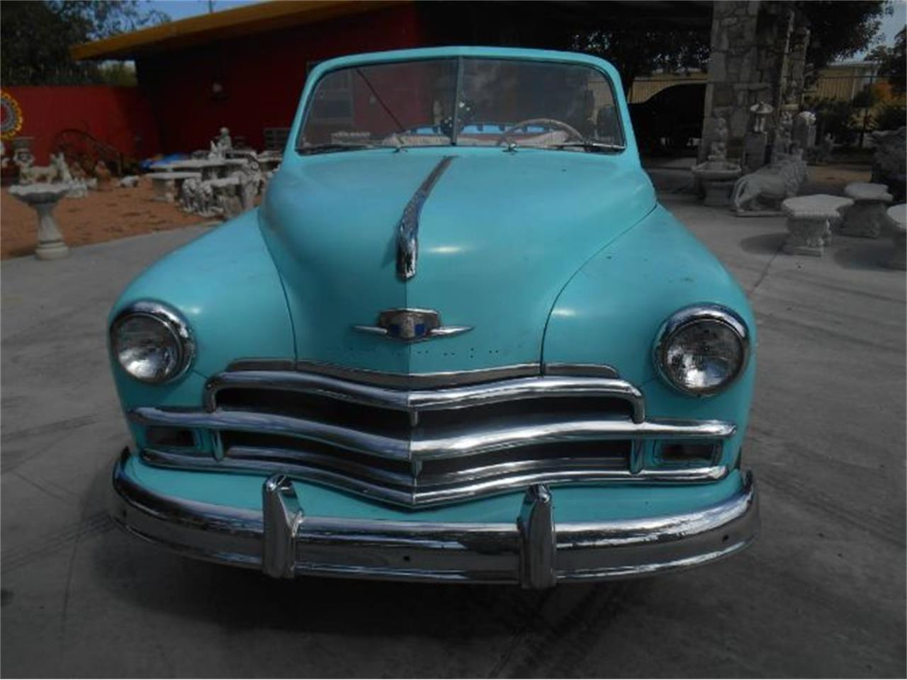 1950 Plymouth Coupe (CC-1313537) for sale in Cadillac, Michigan